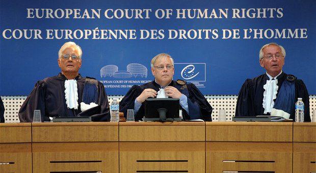 نبی کریم ﷺ کی شان میں گستاخی آزادی اظہار نہیں، یورپی عدالت کا فیصلہ