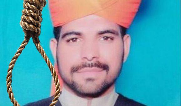 ننھی زینب کے قاتل کو 17 اکتوبرکو تختہ دار پر لٹکایا جائے گا