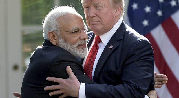 بھارت کے منہ پر طمانچہ، ٹرمپ کا یوم جمہوریہ میں شرکت سے انکار