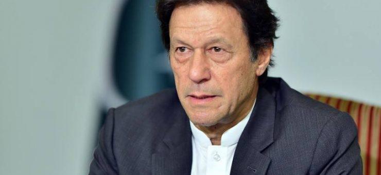شہباز شریف کو کسی صورت پبلک اکاؤنٹس کمیٹی کا چیئرمین نہیں بننے دوں گا، عمران خان