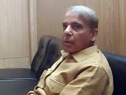 سابق وزیراعلیٰ پنجاب شہباز شریف 10 روزہ جسمانی ریمانڈ پر نیب کے حوالے