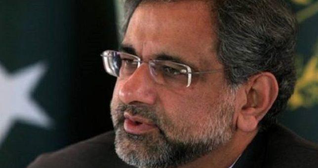 عمران خان بڑے لیڈر ہیں: سابق وزیراعظم شاہد خاقان عباسی