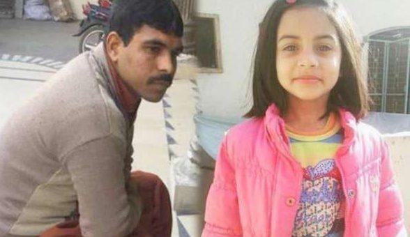سرعام پھانسی کی درخواست مسترد، زینب کے قاتل کے چند گھنٹے باقی