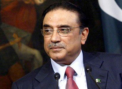ہمارا وزیراعظم کشکول لے کر دنیا میں گھوم رہا ہے: آصف علی زرداری