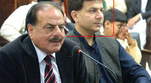 جنرل حمید گل کے بیٹے عبداللہ گل قاتلانہ حملے میں محفوظ