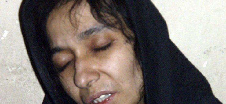 میری سزا غیر قانونی ہےعمران خان میری مدد کریں، عافیہ صدیقی کا وزیراعظم کے نام خط