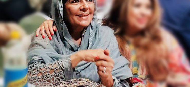20 سال سے کام کر رہی ہوں، میری سٹیٹمنٹ چیک کر لیں، میرے کاروبار سے سالانہ 2 ارب ملکی معیشت میں حصہ ڈلتا ہے: علیمہ خان
