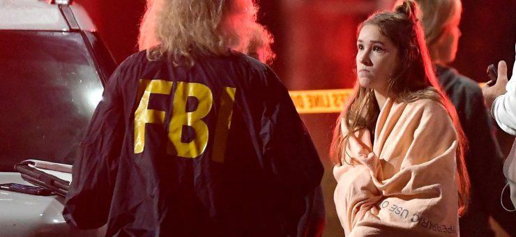 امریکا: کیلیفورنیا کے شراب خانے میں فائرنگ سے 12 افراد ہلاک