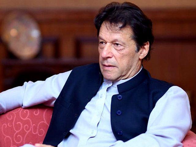 پاکستان امریکہ کے لئے مزید کرائے کی بندوق نہیں بنے گا: وزیراعظم عمران خان