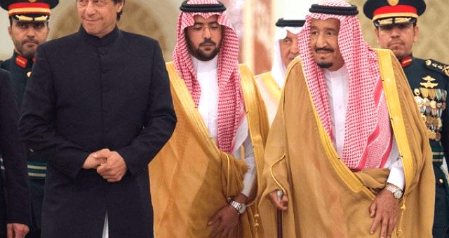 سعودی عرب سے 1 ارب ڈالر پاکستان منتقل، سٹیٹ بنک کی تصدیق