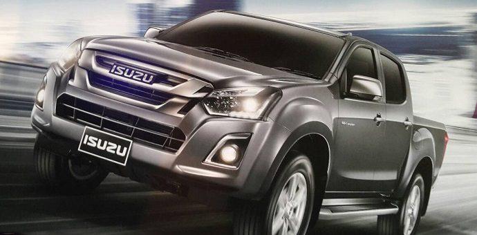 """جاپانی کمپنی """"اسوزو"""" نے پاکستان میں ٹیوٹا کے مقابلے میں گاڑیاں متعارف کروا دیں"""