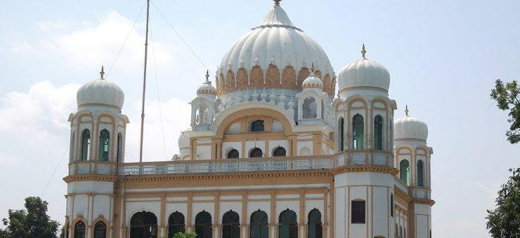 پاکستان کے بعد بھارت بھی کرتار پور راہداری کھولنے پر رضامند