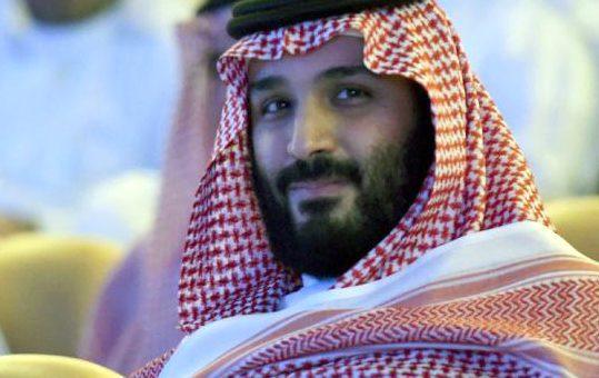 جمال خشوگی ایک مذہبی انتہا پسند تھا: شہزادہ محمد بن سلمان