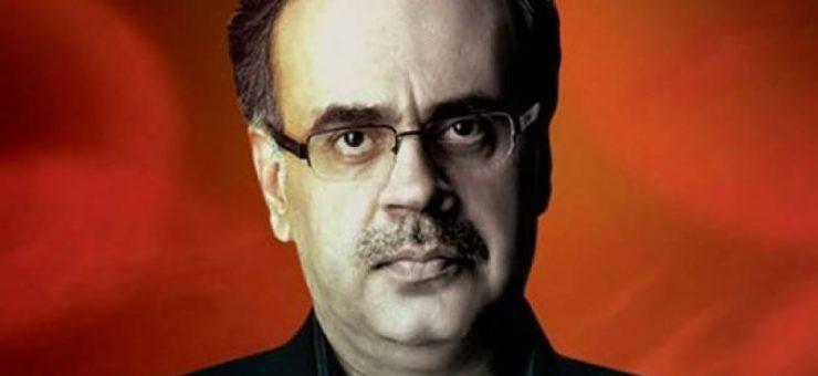 اینکرپرسن ڈاکٹر شاہد مسعود کا 5 روزہ جسمانی ریمانڈ منظور