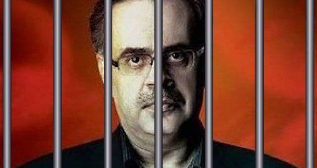 ایکنر پرسن ڈاکٹر شاہد مسعود اڈیالہ جیل منتقل