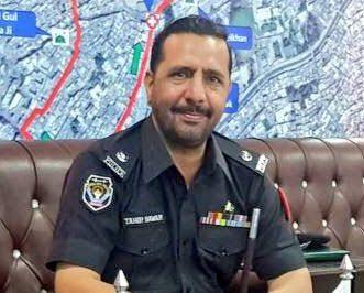 اسلام آباد سے لاپتہ ایس پی محمد طاہر خان افغانستان میں قتل