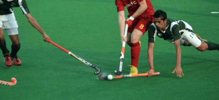 ہاکی ورلڈ کپ: بیلجئیم سے 0-5 کی عبرتناک شکست، پاکستان ورلڈکپ کی دوڑ سے باہر