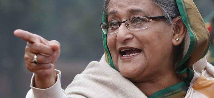 بنگلہ دیش میں خونی انتخابات، پاکستان مخالف شیخ حسینہ مسلسل تیسری مرتبہ وزیراعظم منتخب