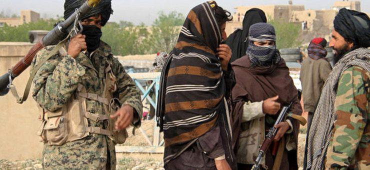 افغان حکومت سے امن مذاکرات نہیں کئے جائیں گے، افغان طالبان کا بڑا اعلان