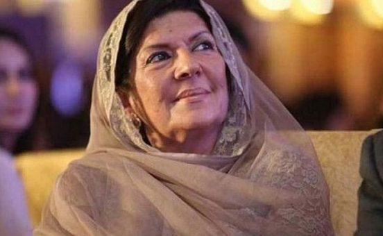 وزیراعظم کی ہمشیرہ علیمہ خان کو 2 کروڑ 94 لاکھ روپے جرمانہ ادا کرنے کا حکم