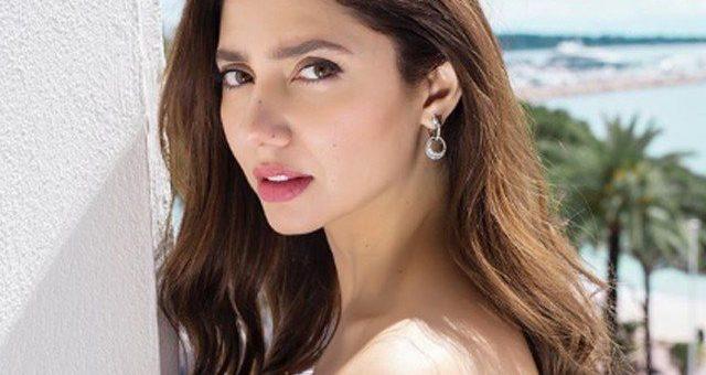 ماہرہ خان کی خوبصورتی کے چرچے دنیا بھر میں، چوتھی خوبصورت ترین خاتون قرار