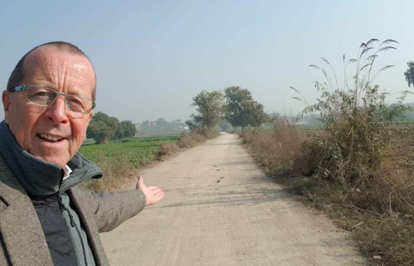 سڑک کی تعمیر میں کروڑوں کے گھپلے، جرمن سفیر نے خیبرپختون خوا میں کرپشن اور گڈ گورننس کا بھانڈا پھوڑ دیا