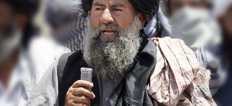 سینیئر طالبان کمانڈر ملا عبدالمنان امریکی فضائی حملے میں ہلاک