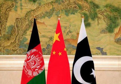 کابل میں پاکستان، افغانستان اور چین کے درمیان اہم مذاکرات
