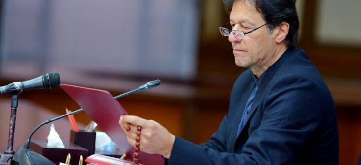 وزیراعظم کی زیر صدارت 9 گھنٹے طویل اجلاس، وفاقی کابینہ کی کارکردگی کا جائزہ، کوئی تبدیلی نہ کرنے کا فیصلہ
