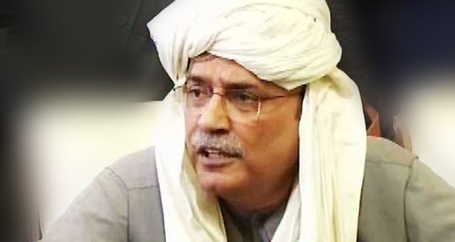 جیسا کرو گے ویسا بھرو گے، نیاآنے والا وزیراعظم کپتان کو جیل بھیجے گا: آصف علی زرداری