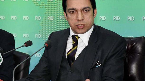 کسی کے باپ کو نوکر نہیں ہوں،کسی ملزم کے سامنے پیش ہوں گا: فیصل واوڈا پریس کانفرنس کے دوران صحافی سے لڑ پڑے