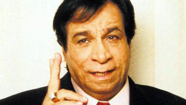 بالی وڈ کے لیجنڈ اداکار قادر خان 81 برس کی عمر میں انتقال کر گئے