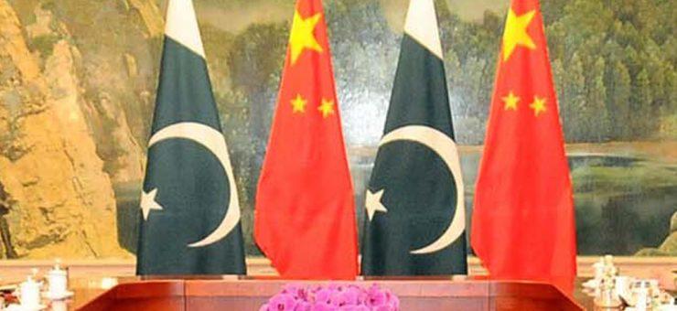 پاکستان کو معاشی بحران سے بچانے کیلئے چین سرگرم، 2 ارب ڈالر کی امداد کا امکان