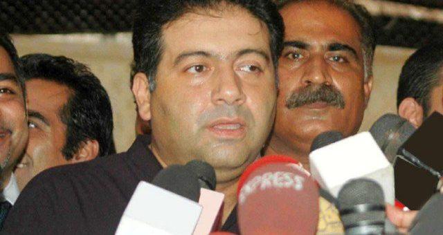 سابق صدر آصف علی زرداری کے گرد گھیرا تنگ، منہ بولا بھائی اویس مظفر ٹپی دبئی سے گرفتار