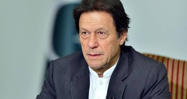 وزیراعظم عمران خان کی ایران کو شدید سیلاب سے نمٹنے کیلئے تعاون کی پیشکش