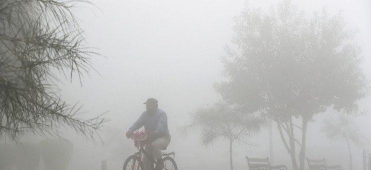پنجاب میں دھند ہی دھند، فلائیٹ آپریشن معطل، موٹروے بھی بند رہی