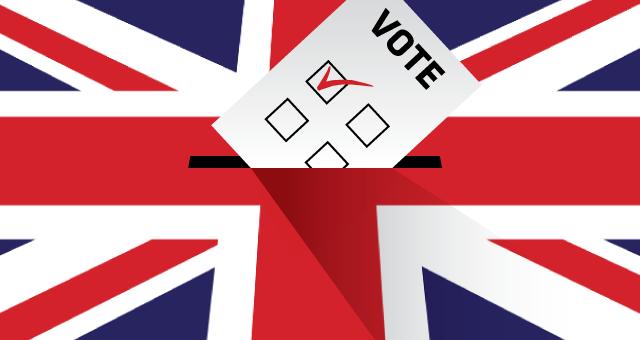 برطانیہ میٖں انتخابات، پولنگ شروع