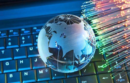 ملک بھر انٹرنیٹ سروسز میں تعطل