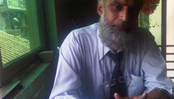 وزارت دفاع کی کرنل(ر) انعام الرحیم کو تحویل میں رکھنے کی تصدیق
