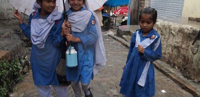 پنجاب میں سکولوں میں مزید چھٹیوں کا اعلان