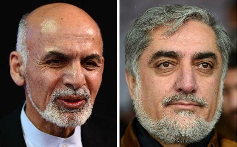افغانستان میں پھر خانہ جنگی کا خطرہ،عبداللہ عبداللہ نے متوازی حکومت کا اعلان کر دیا