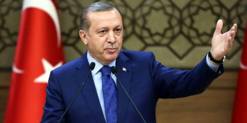 پاکستان سے تعلقات قابل رشک، کشمیر ہمارے لئے وہی ہے جو آپ کے لئے ہے، ترک صدر
