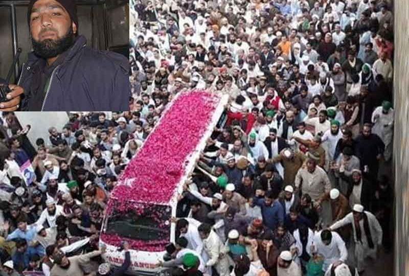 29 فروری 2020ء: 4 سال بعد ممتاز قادری کی پہلی برسی