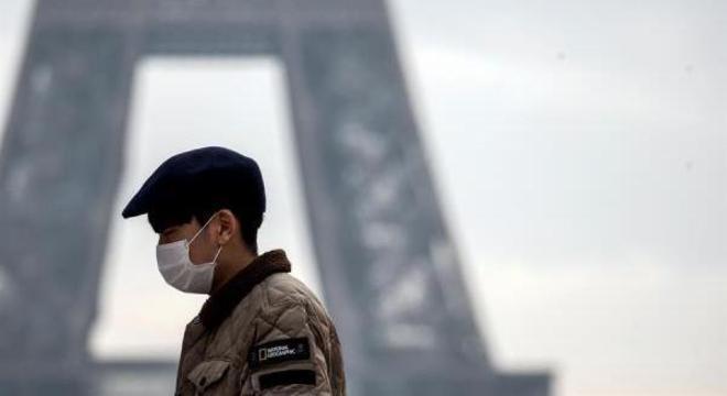 کرونا وائرس سے یورپ میں پہلی ہلاکت