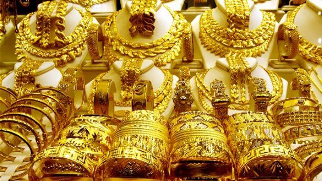 سونے کی فی تولہ قیمت میں 2 ہزار روپے کا اضافہ