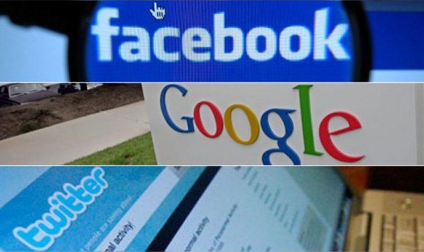 فیس بک ، گوگل اور ٹویٹر بند ہو نے کا اندیشہ ،ایشیا انٹرنیٹ کولیشن کا عمران خان کو خط