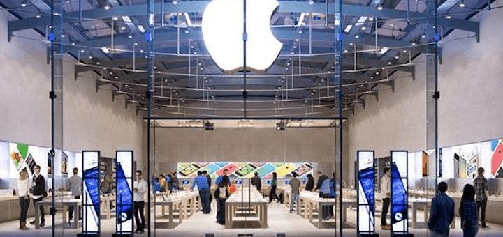 """"""" ایپل"""" کمپنی کوملازمین کا وقت ضائع کرنے پر معاوضہ دینا ہوگا،عدالتی فیصلہ"""