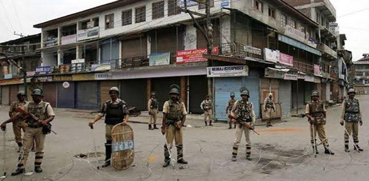 کشمیر میں بھارتی مظالم جاری، تین نوجوان شہید، کشمیریوں کا شدید احتجاج