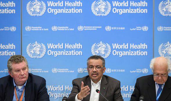 کرونا وائرس دنیا بھر میں پھیل سکتا ہے،عالمی ادارہ صحت نے وارننگ جاری کر دی