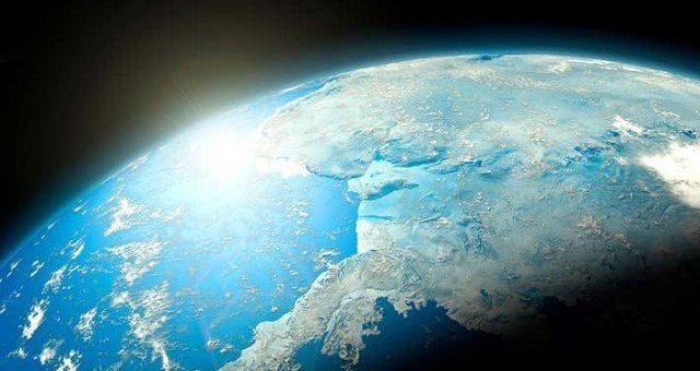 اوزون کی تہہ میں پڑنے والا شگاف بھرنے لگا
